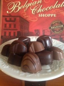 Kate Dolan writes about growing chocolate