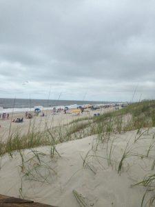 Memorial Day at Carolina  Beach 2020 (photo by Kate Dolan)