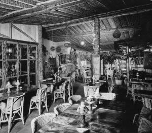 Kate Dolan explores the history of tiki bars